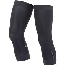 GORE C3 WS Knee Warmers-black-L