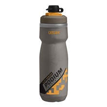 CAMELBAK Podium Dirt Series Chill 0,62l Shadow Grey/Sulphur