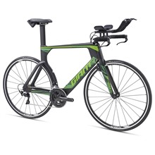 GIANT Trinity Advanced-M19-M-carbon/green