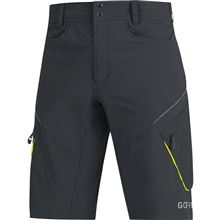 GORE C3 Trail Shorts-black-L