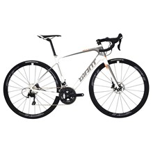 GIANT Defy Advanced PRO 3-M16-M-white