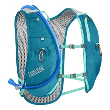 CAMELBAK Circuit Vest Teal/Ice Green