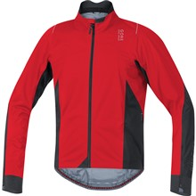 GORE Oxygen 2.0 GTX Active Jacket-red/black-XXL