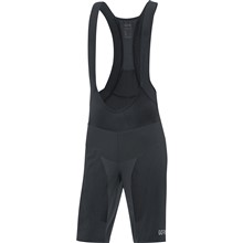 GORE C7 Pro 2in1 Bib Shorts+-black-XXL