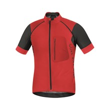 GORE Alp-X PRO WS SO Z-off Jersey-red/black-L