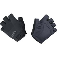 GORE C5 Short Finger Gloves-black-7