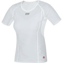 GORE Base Layer WS Lady Shirt-light grey/white-38