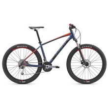 GIANT Talon 2 GE-M19-M-grey blue/charcoal/neon red