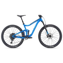 GIANT Trance 29er 2-M19-S-metallic blue/black