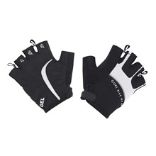 GORE Power II Lady Glove-white/black-4