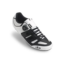 GIRO Sentrie Techlace White 45
