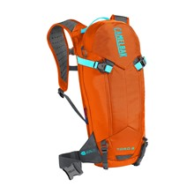 CAMELBAK TORO Protector 8 Red Orange/Charcoal