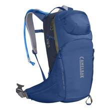 CamelBak Fourteener 20-Galaxy Blue/Navy Blazer
