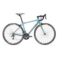 GIANT Contend SL 2-M18-ML-blue