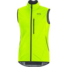 GORE C3 WS Light Vest-neon yellow/black-M