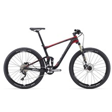 GIANT Anthem Advanced 27.5 2-M16-XL-comp/red