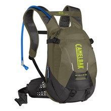 CAMELBAK Skyline LR 10 Burnt Olive/Lime Punch