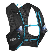 CAMELBAK Nano Vest Black/Atomic Blue L