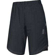 GORE Element Lady 2in1 Shorts+-black-36