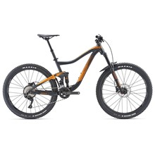 GIANT Trance 3 GE-M19-L-metallic black/metallic orange