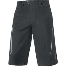 GORE Alp-X Shorts+-black-XL