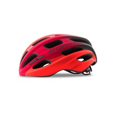 GIRO Isode Mat Red/Black