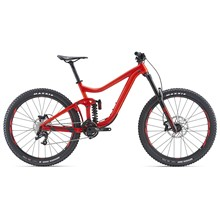 GIANT Reign SX 2-M19-M-pure red/neon red
