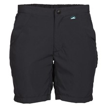 ZOIC Women´s Posh shorts-black-XS