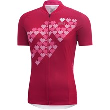 GORE Element Lady Digi Heart Jersey-jazzy pink-38