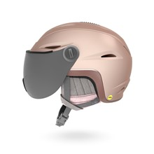 GIRO Essence MIPS Mat Rose Gold S