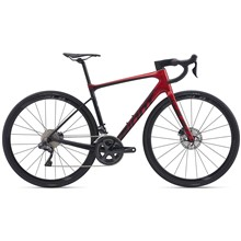 Defy Advanced Pro 1-Ui2-M20-ML-metallic red/metallic black
