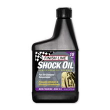 FINISH LINE Shock Oil 10wt 475 ml
