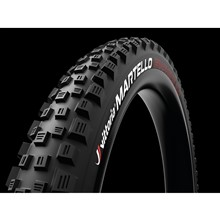 Martello 27.5x2.6 TLR 2ply full black 4C G2.0