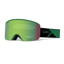 GIRO Axis Field Green Sport Tech Vivid Emerald/Vivid Infrared (2Skla)