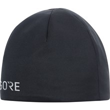 GORE M WS Insulated Beanie-black-54/58