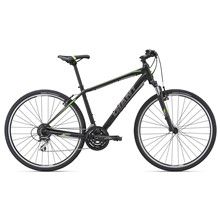 GIANT Roam 3-M18-S-black
