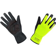 GORE Universal WS Gloves-neon yellow/black-7