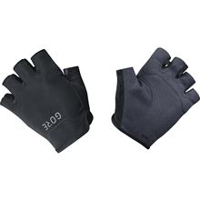 GORE C3 Short Finger Gloves-black-6