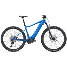 Fathom E+ 0 Pro 29er-M20-XL-electric blue/cyan