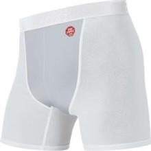 GORE Essential BL WS Boxer-light grey/titan-XL