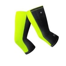 GORE Universal Knee Warmers-neon yellow/black-M