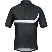 GORE Power Trail Jersey-blk-L