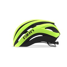 GIRO Aether Spherical Highlight Yellow/Black M
