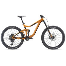 GIANT Reign 1.5 GE-M19-S-metallic orange/black