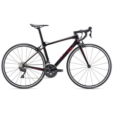 LIV Langma Advanced 2-QOM-M19-M-black/salmon/magenta