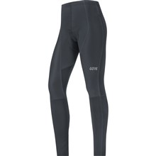 GORE C3 Women Partial WS Tights+-black-36