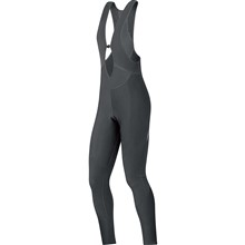 GORE Element Lady Thermo Bibtights+-black-38