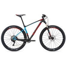 GIANT XTC Advanced 29er3-M18-M-charcoal