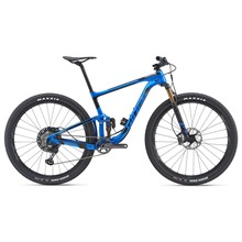 GIANT Anthem Advanced Pro 29er 0-M19-M-metallic blue/carbon/black