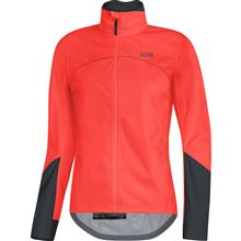 GORE C5 Women GTX Active Jacket-lumi orange/black-38